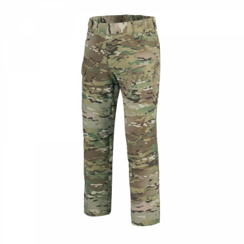 Helikon-Tex OTP Hose (Outdoor Tactical Pants) - VersaStretch multicam