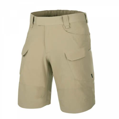 "Helikon-Tex OTS (Outdoor Tactical Shorts) 11"" - VersaStretch Lite khaki"