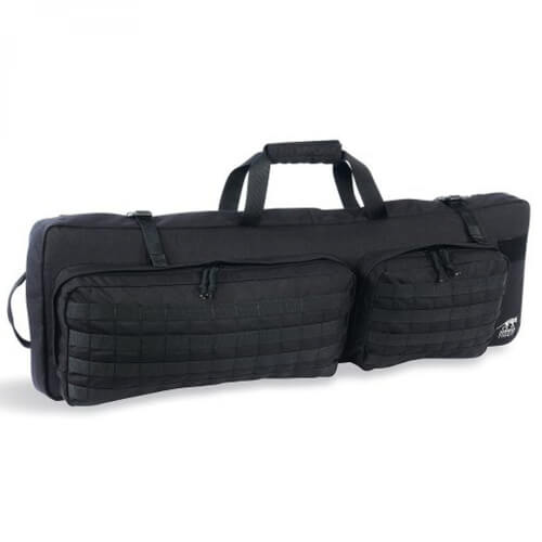 Tasmanian Tiger Modular Rifle Bag schwarz