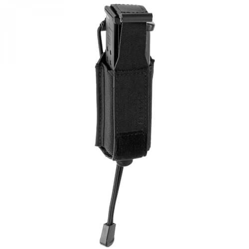 Clawgear 9mm Backward Flap Magazintasche schwarz