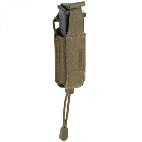 Clawgear 9mm Backward Flap Magazintasche RAL7013