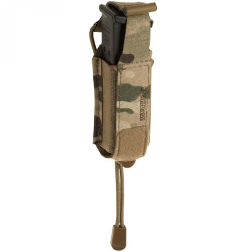 Clawgear 9mm Backward Flap Magazintasche multicam