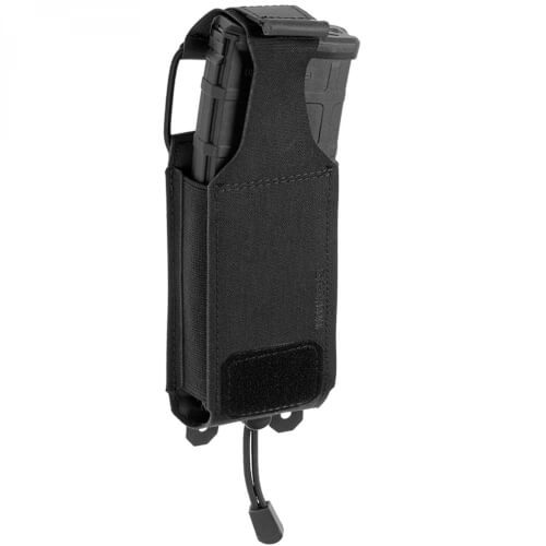 Clawgear 5,56mm Backward Flap Magazintasche schwarz