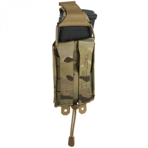 Clawgear 5,56mm Backward Flap Magazintasche multicam
