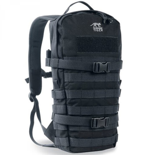 Tasmanian Tiger Essential Pack MKII schwarz