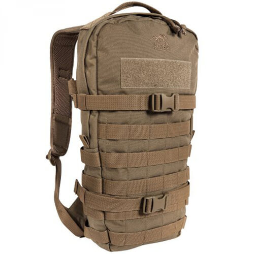 Tasmanian Tiger Essential Pack MK II coyote brown