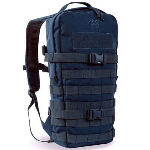 Tasmanian Tiger Essential Pack MKII navy