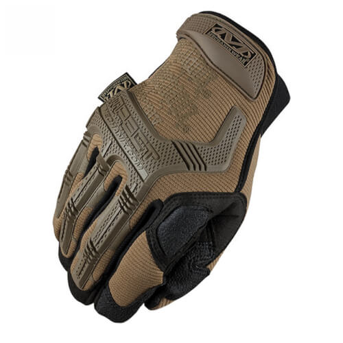 Mechanix M Pact coyote ALTES MODELL