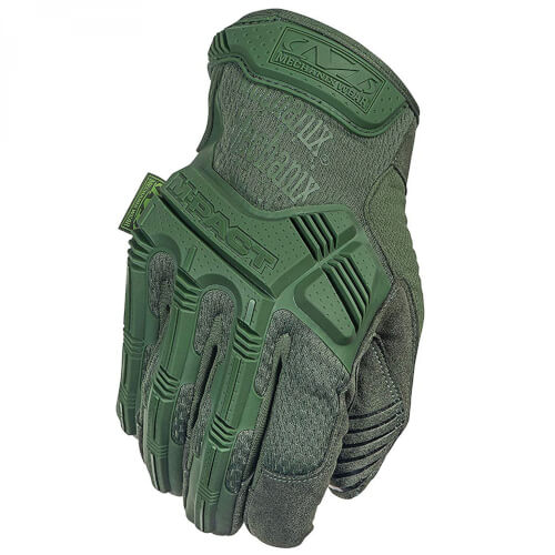 Mechanix M Pact oliv