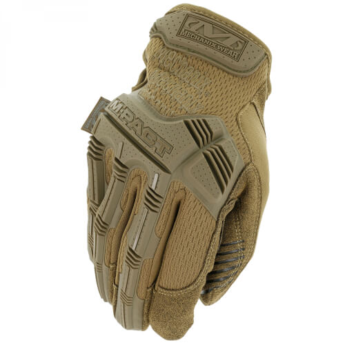 Mechanix M Pact coyote