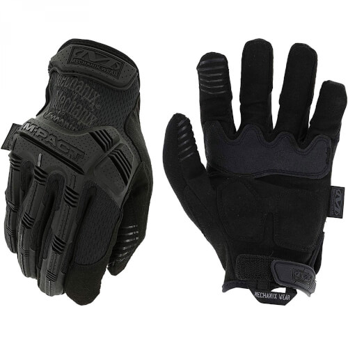 Mechanix M Pact covert-schwarz