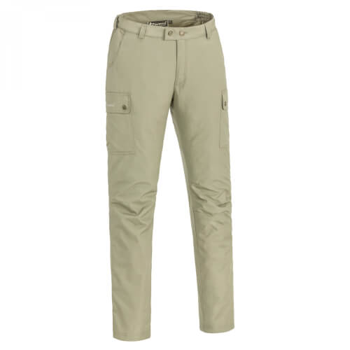 Pinewood Trousers Finnveden Tighter Light Khaki