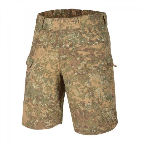Helikon-Tex UTS (Urban Tactical Shorts) Flex 11 - NyCo Ripstop PenCott Badlands