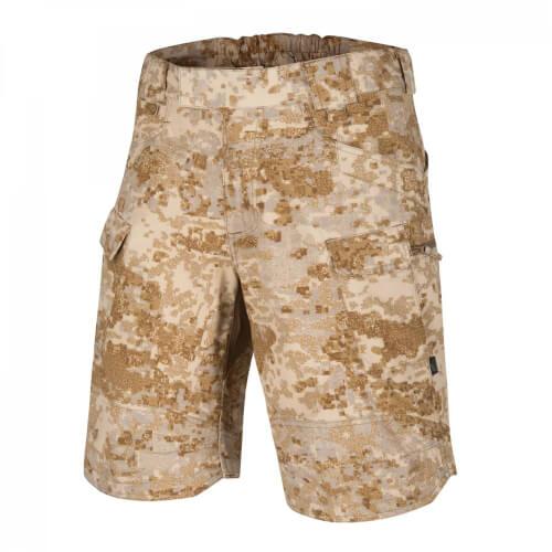 Helikon-Tex UTS (Urban Tactical Shorts) Flex 11 - NyCo Ripstop PenCott Sandstorm