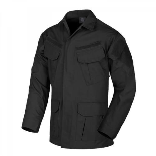 Helikon-Tex SFU Next Shirt - PolyCotton Ripstop black