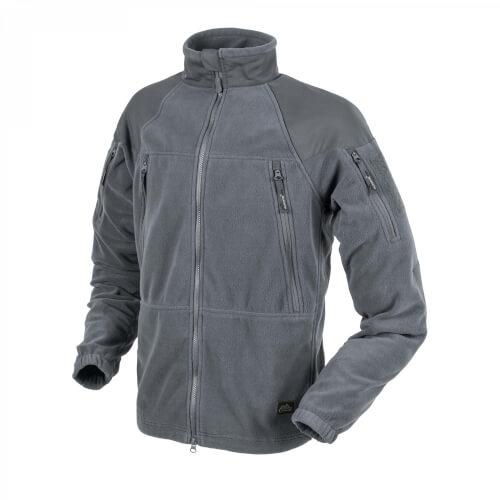 Helikon-Tex Stratus Jacket - Heavy Fleece shadow grey