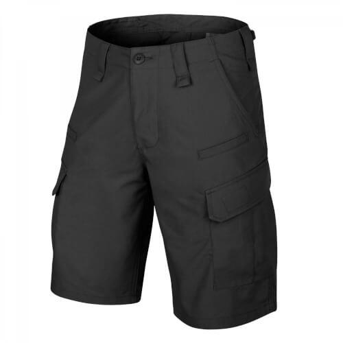 Helikon-Tex CPU Shorts - PolyCotton Ripstop black