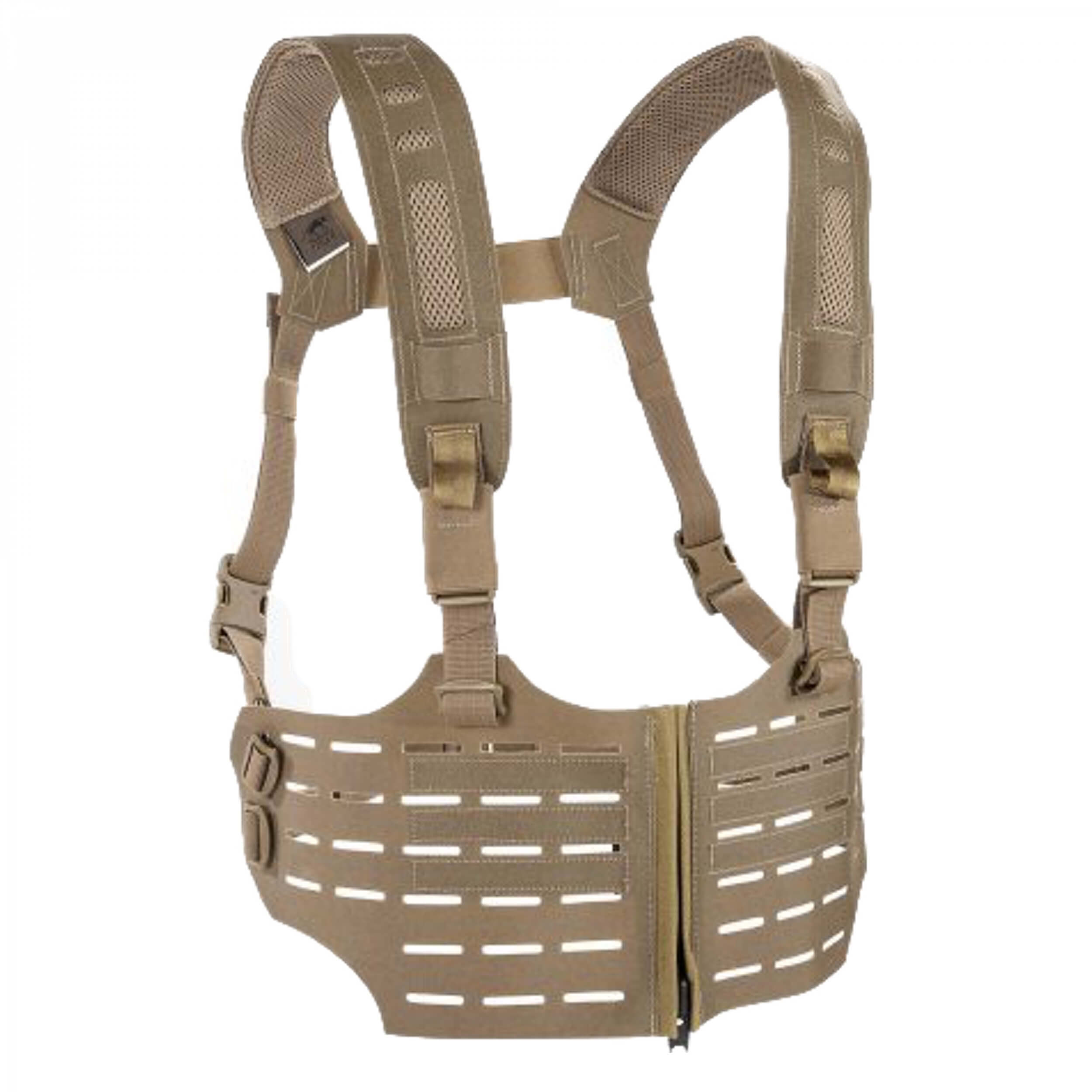 Tasmanian Tiger Chest Rig LP khaki