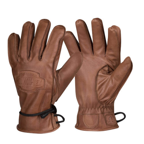 Helikon-Tex Ranger Winter Gloves Handschuhe u.s. brown