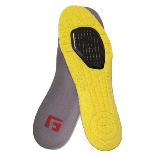 G-Form Bike Shoe Insole Gr. 43-46