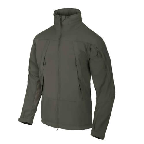 Helikon-Tex BLIZZARD Jacket - StormStretch taiga green