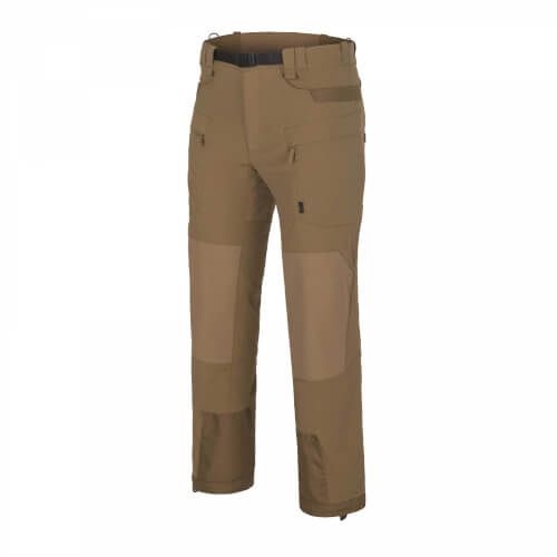 Helikon-Tex BLIZZARD Pants - StormStretch coyote