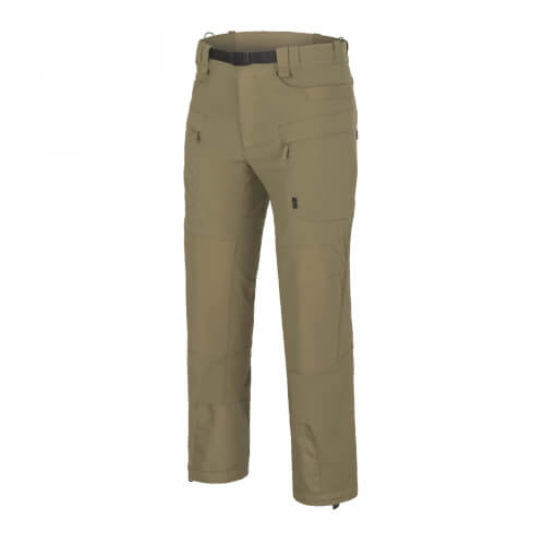 Helikon-Tex BLIZZARD Pants - StormStretch adaptive green