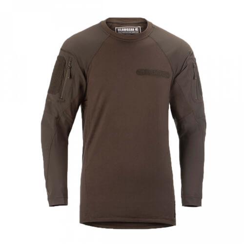 CLAWGEAR MK.II Instructor Shirt LS RAL7013