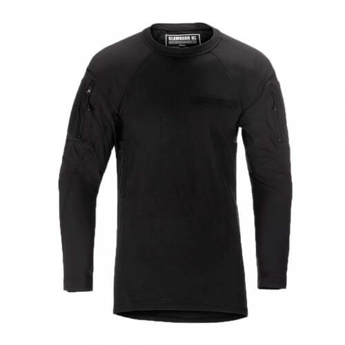 CLAWGEAR MK.II Instructor Shirt LS schwarz