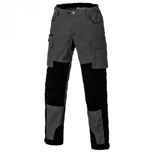Pinewood Dog-Sports Extreme Hose d.grey/black