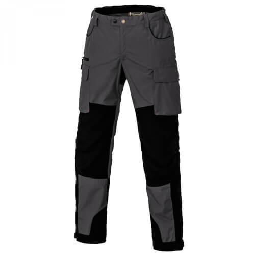 Pinewood Dog-Sports Extreme Hose d.grey/black