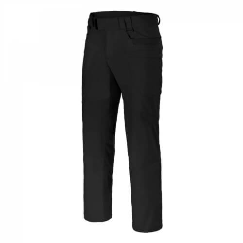 Helikon-Tex Hybrid Tactical Pants - PolyCotton Ripstop black