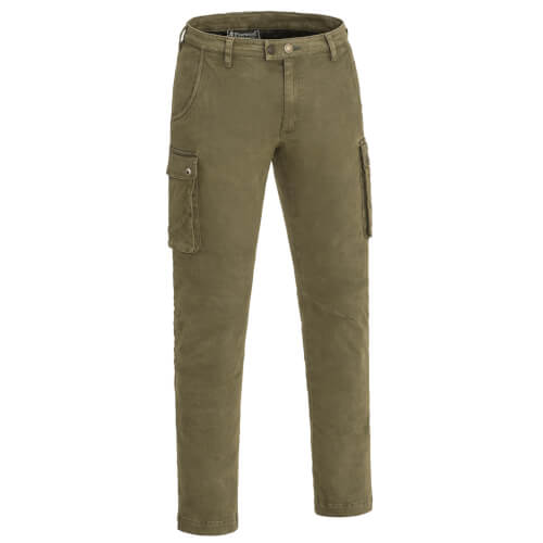 Pinewood Trousers Serengeti h.olive
