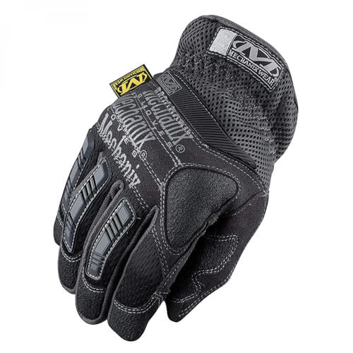 Mechanix Impact Pro black