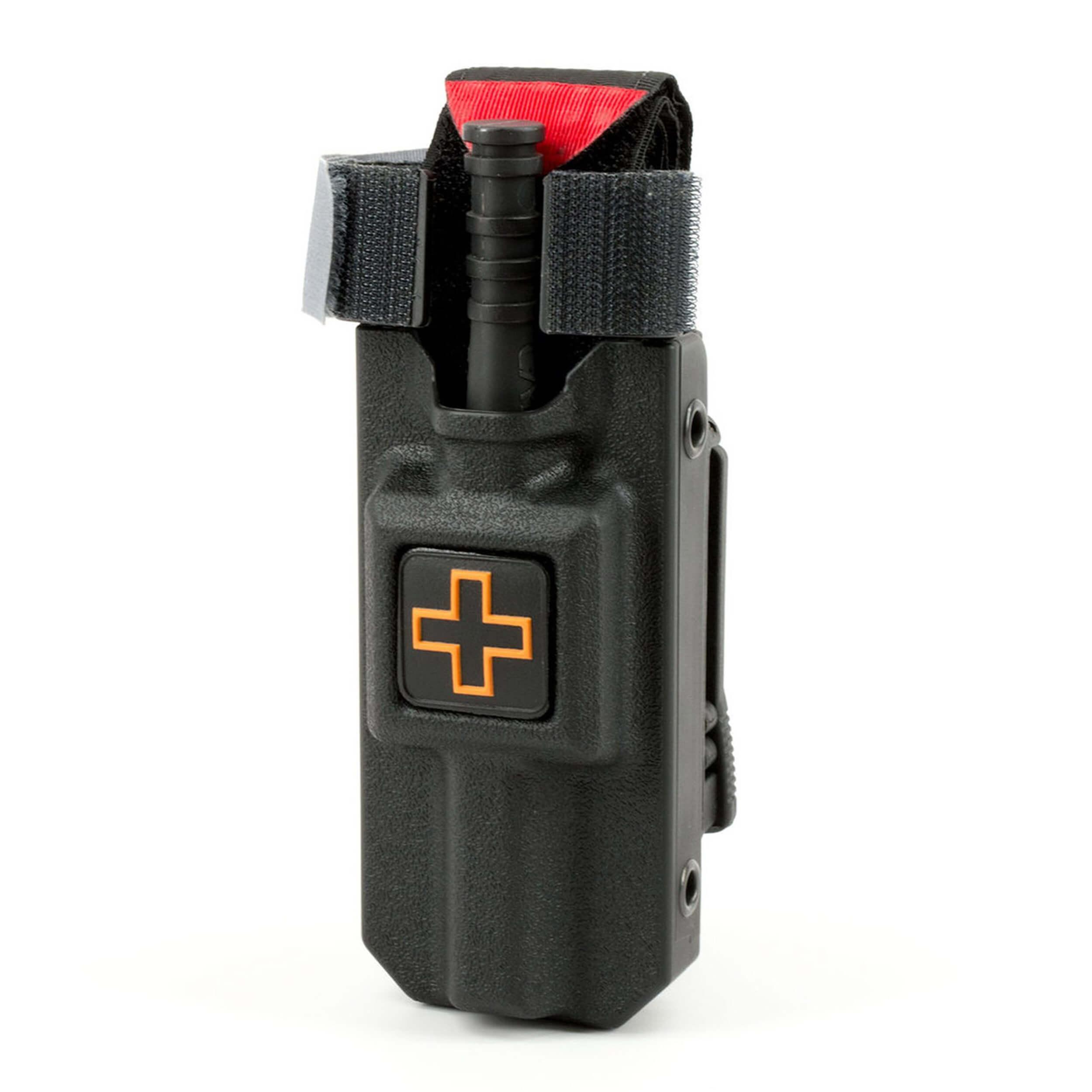 Eleven 10 Rigid TQ Case G7 CROSS Molle