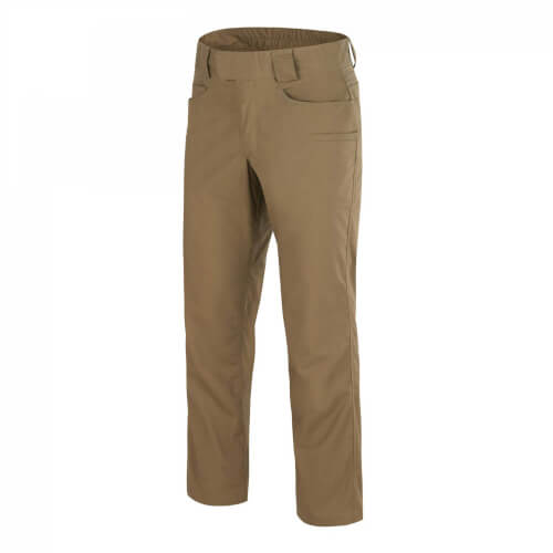 Helikon-Tex Greyman Tactical Pants - DuraCanvas coyote