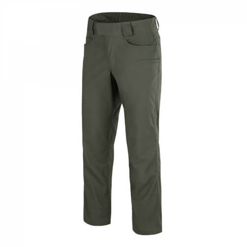 Helikon-Tex Greyman Tactical Pants - DuraCanvas taiga green