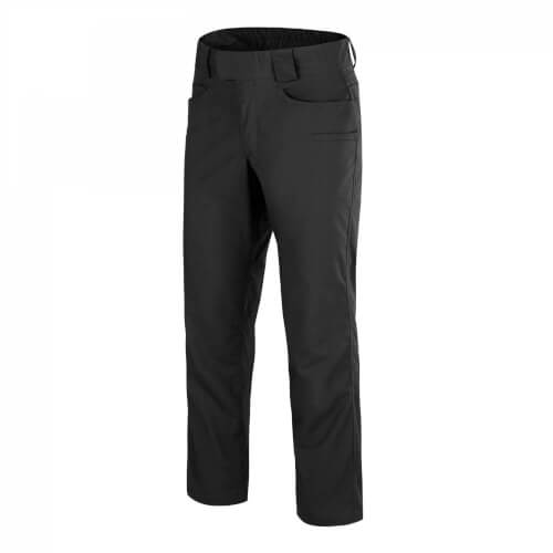 Helikon-Tex Greyman Tactical Pants - DuraCanvas black
