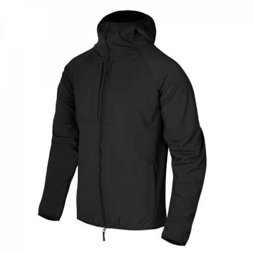 Helikon-Tex Urban Hybrid Softshell Jacket - StormStretch black