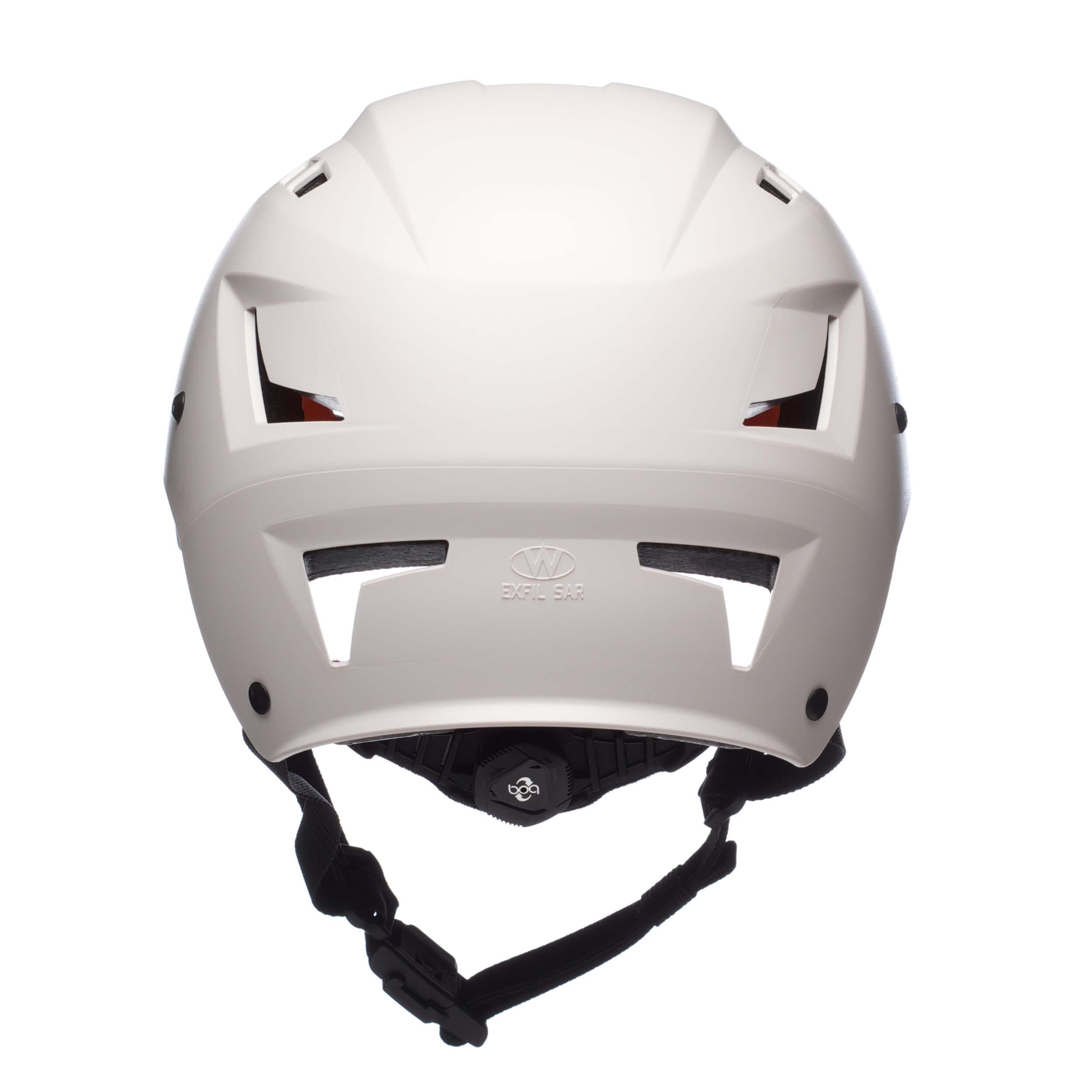 Team Wendy EXFIL SAR Backcountry Helmet weiß