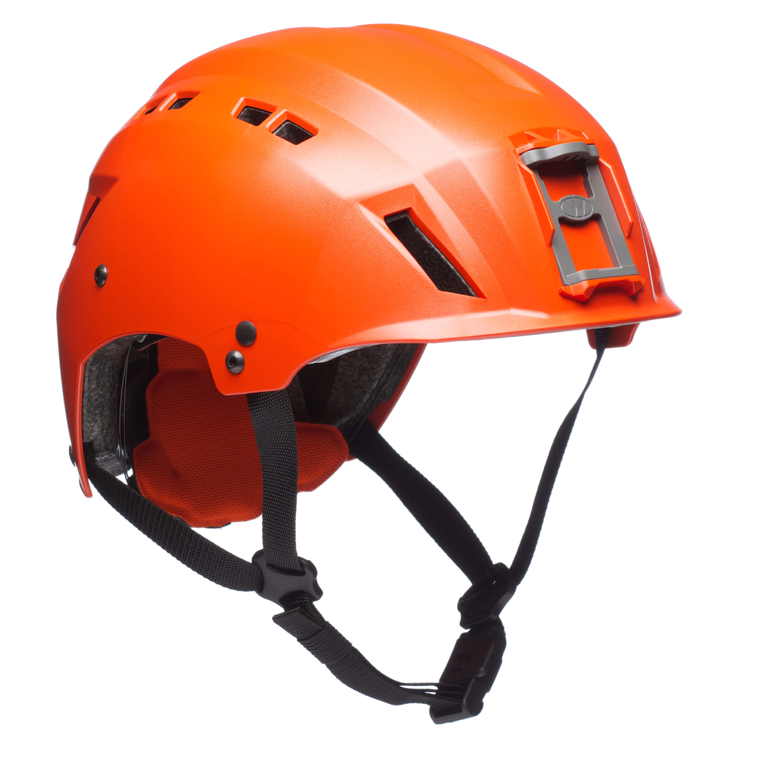 Team Wendy EXFIL SAR Backcountry Helmet orange