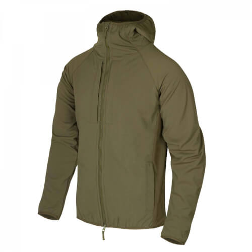 Helikon-Tex Urban Hybrid Softshell Jacket - StormStretch adaptive green