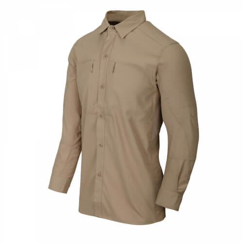 Helikon-Tex TRIP SHIRT - Polyester Silver Mink