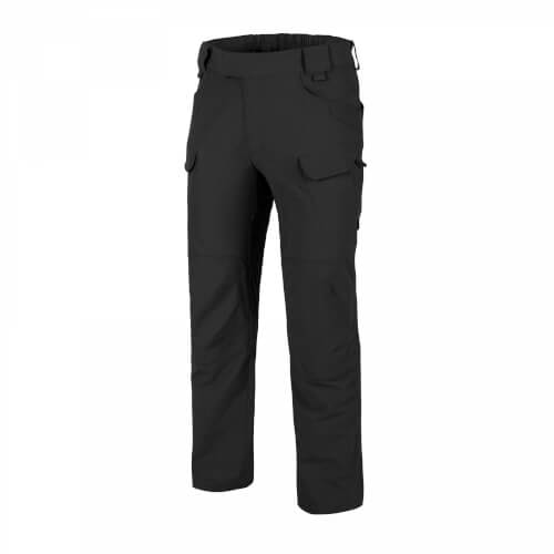 Helikon-Tex OTP (Outdoor Tactical Pants) - VersaStretch Lite black