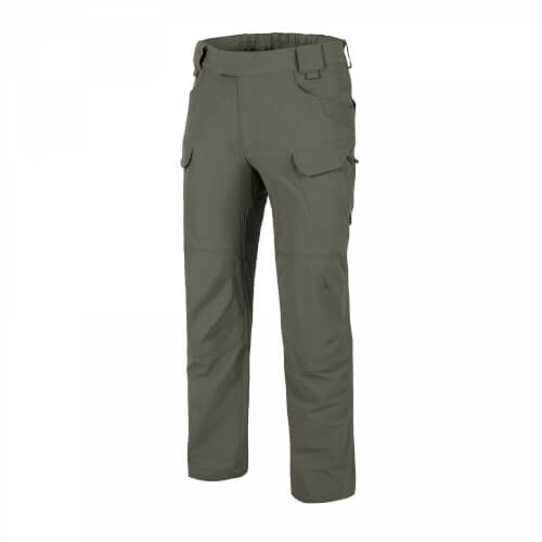 Helikon-Tex OTP (Outdoor Tactical Pants) - VersaStretch Lite taiga green