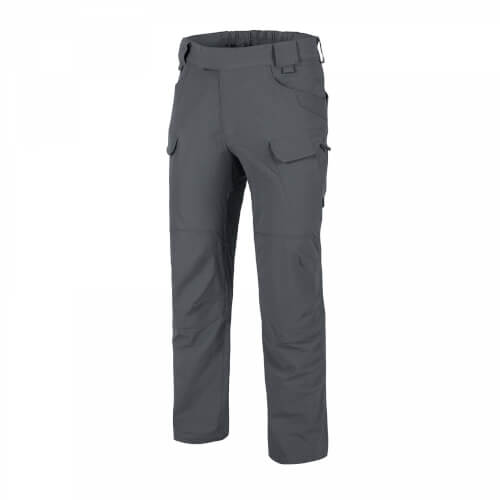 Helikon-Tex OTP (Outdoor Tactical Pants) - VersaStretch Lite shadow grey