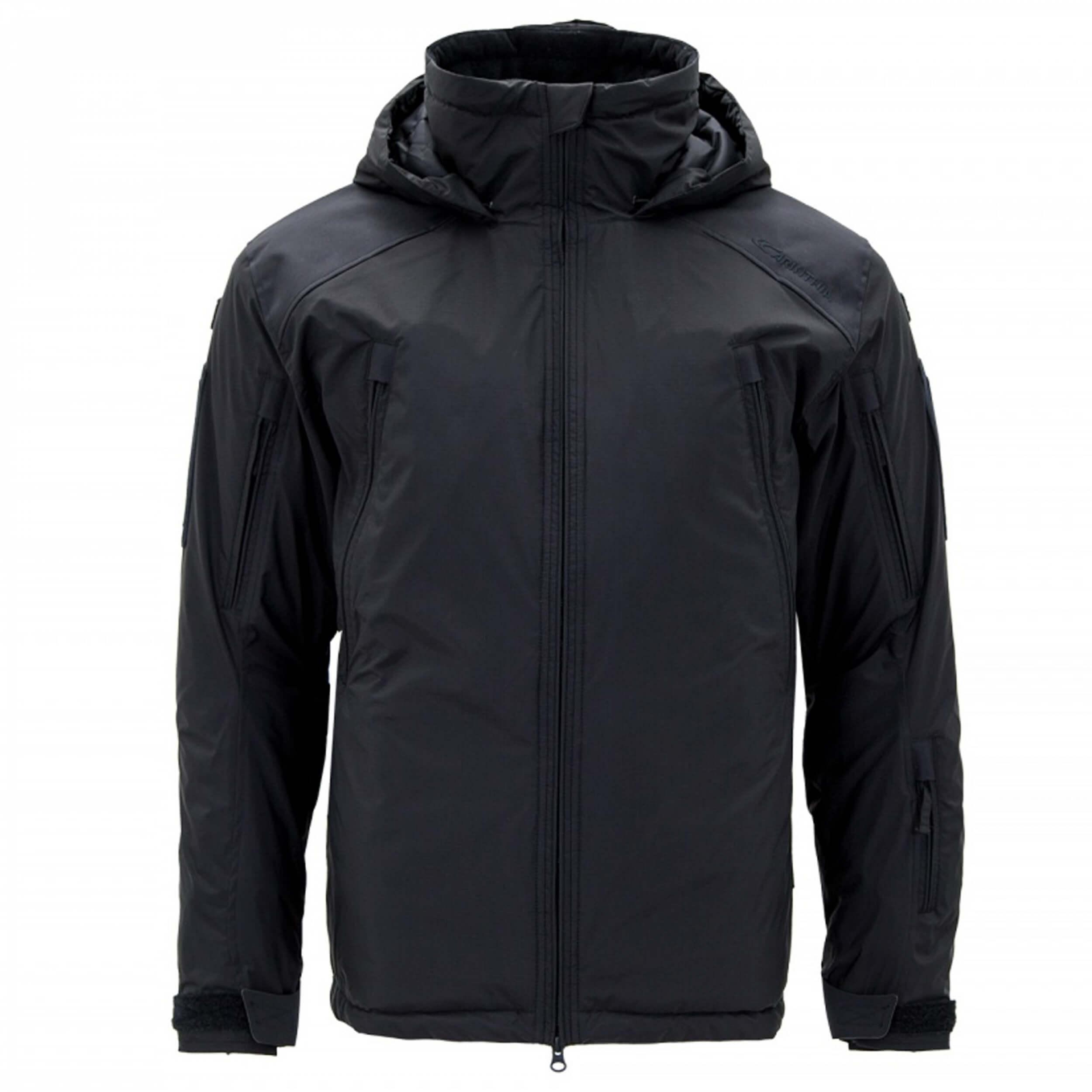 Carinthia MIG 4.0 Jacke schwarz