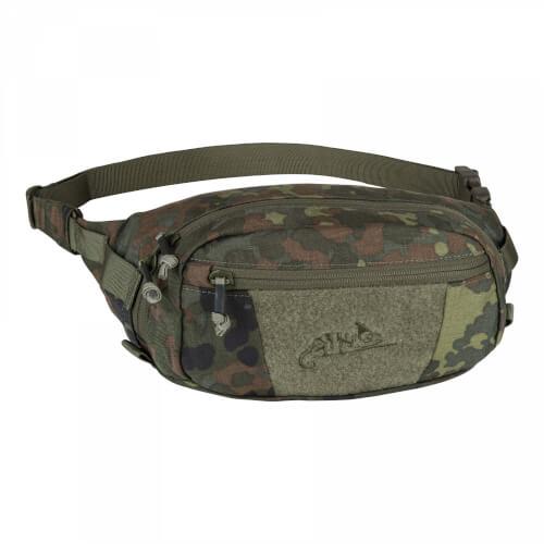 Helikon-Tex Bandicoot Waist Pack - Cordura flecktarn