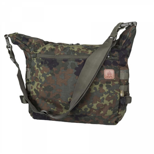 Helikon-Tex Bushcraft Satchel Bag - Cordura flecktarn
