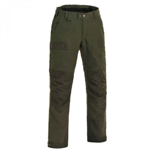 Pinewood Trousers Pürsch Axis-Hybrid Mossgreen